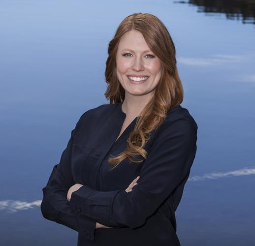 Meredith Andersen an Evergreen Office Real Estate Agent